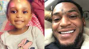 Amber Alert Continues for 2-Year-Old Girl After Suspect Taken into Custody [Video]