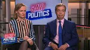 Raw Politics ICYMI: Brexit chaos and the EU's reactions [Video]