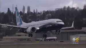 Airlines Adjusting After Boeing 737 Max Planes Grounded Amid Spring Break Rush [Video]