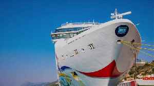 Norwegian Cruise Line Is Giving Free Cruises to Teachers This Spring [Video]
