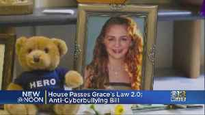 House Passes Grace's Law 2.0 [Video]