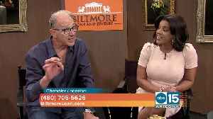 Biltmore Loan: Find out what your designer jewelry and watches are worth [Video]
