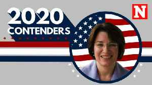 Could Amy Klobuchar Win In 2020? [Video]