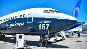 Boeing 737 MAX 8 Aircraft Will Be Grounded In The U.S. For At Least 'Weeks' [Video]