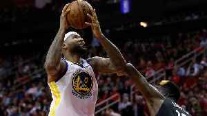 How Important is DeMarcus Cousins to the Warriors' Success? [Video]