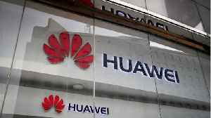 News video: Huawei, U.S. Charges, And A New York Courtroom