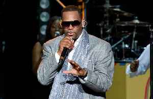 R. Kelly fails to get child support payments reduced [Video]
