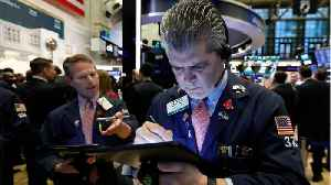 Wall Street May Snap 3 Days Of Gains [Video]