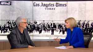 Mark Swed discusses the history of Los Angeles Philharmonic [Video]