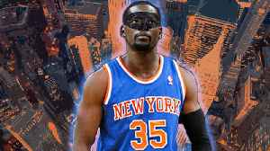 Kevin Durant Had A SECRET MEETING With The New York Knicks! [Video]