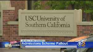 First Lawsuits Filed Over College Admissions Bribery Scandal [Video]