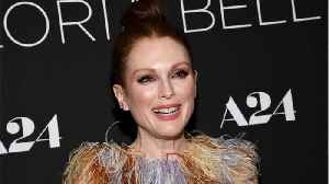 Julianne Moore Was Fired From 'Can You Ever Forgive Me?' Over A Fake Nose [Video]