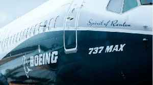 Pilots Experienced Problems With Boeing 737 Max Aircraft [Video]