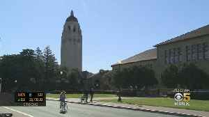 Class-Action Lawsuit Filed Over College Admission Scandal [Video]