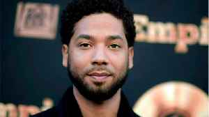 Jussie Smollett Pleads Not Guilty For Hate Crime Hoax [Video]
