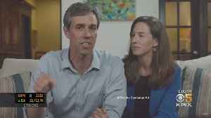 Beto O'Rourke Enters Crowded Democratic Field Running For President [Video]