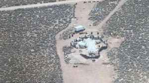 News video: New Mexico Compound Suspects Indicted On Terrorism-Related Charges