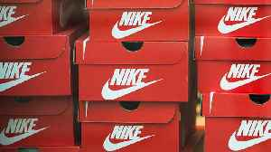 Nike Can Beat Earnings Says Morgan Stanley, Why GE Rose on Bad Guidance -- ICYMI [Video]