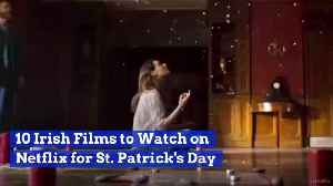 How To Celebrate St. Patrick's Day With Netflix [Video]