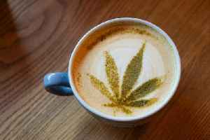 Coffee Shops Are Using CBD in Their Drinks—But Is It a Good Idea? [Video]