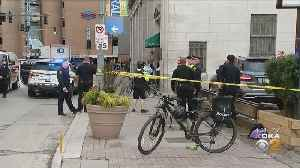 At Least 1 Stabbed In Downtown Pittsburgh [Video]