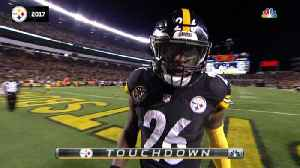 New York Jets running back Le'Veon Bell's best plays with the Pittsburgh Steelers [Video]