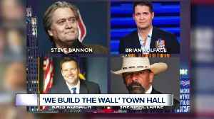 'We Build The Wall' rally to be held in downtown Detroit Thursday [Video]