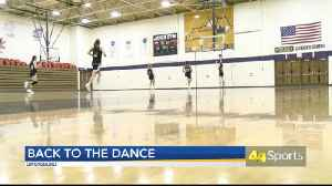 KWC Ready to Dance With Drury Once Again [Video]