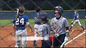 CCS Softball Beats GPS [Video]