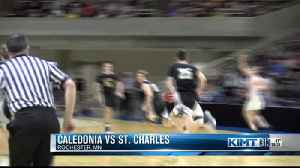 Section tournament highlights; local teams advance to the finals [Video]