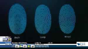 Biometric Payment Cards [Video]