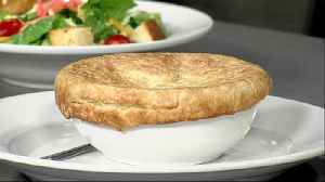 Cheddar's Celebrates Pi(e) Day March 14th with 'Pie One, Get One' on their Classic Chicken Pot Pie [Video]