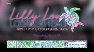 Lilly Pulitzer [Video]