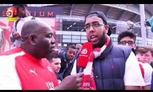 Fan thinks Raheem Sterling can learn a lot from Theo Walcott's Attitude! | Arsenal 4 West Brom 1 [Video]