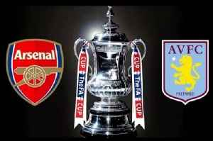 The Big Arsenal Discussion FA Cup Special [Video]