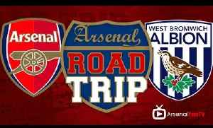 Road Trip To Emirates | Arsenal v West Brom [Video]