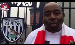 Road Trip To West Brom v Arsenal [Video]