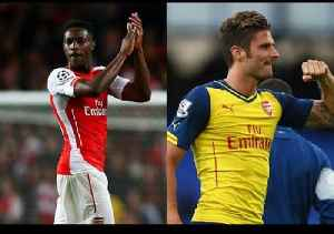 The Big Arsenal Discussion - Giroud or Welbeck, Who Starts?? [Video]