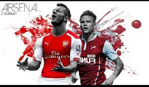 Arsenal v Burnley Match Preview - A Must 3 Points [Video]