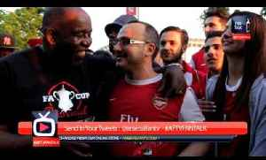 FA Cup Arsenal 3 Hull City 2 - Koscielnys Goal Was So Important [Video]