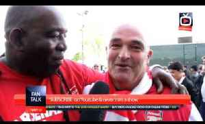 Arsenal 2 Norwich City 0 - Lets Win The FA Cup The Arsenal Way [Video]