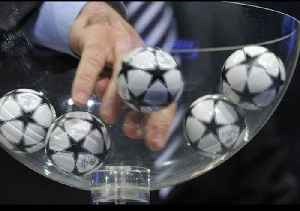 Arsenal - The Unofficial Champions League Draw [Video]