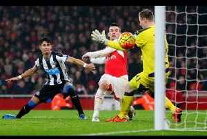 Arsenal 1 Newcastle 0 | #TimeAddedOn [Video]