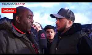 Burnley 0 Arsenal 1 | Great Win, Now Let's Bully Man Utd!! (DT) [Video]