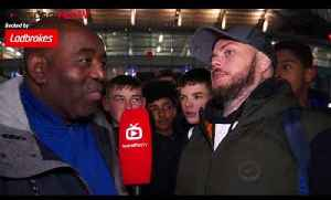 Arsenal 6 BATE Borisov 0 | How Can Livermore & Henderson Be Ahead Of Wilshere For England? (DT ) [Video]