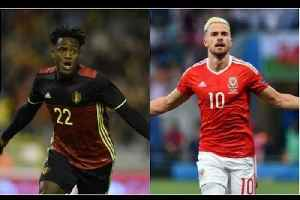 Arsenal Eye Michy Batshuayi & Ramsey Wanted by Man Utd! | AFTV Transfer Daily [Video]