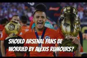 Should Arsenal Fans Be Worried By Alexis Rumours? | AFTV Transfer Daily [Video]
