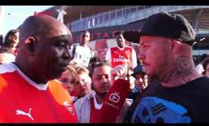 Arsenal 3 Liverpool 4 | Spend Some F#ck#ng Money says DT (Explicit Rant) [Video]