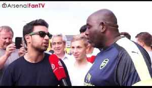 Watford vs Arsenal 1-3    One Game Does Not Change My Views On Wenger! [Video]