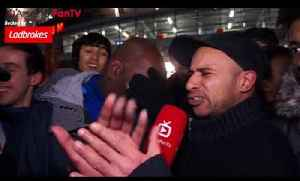 Arsenal 6 BATE Borisov 0 | Jack Wilshere Should Start  (You Know What I Mean!!!) [Video]